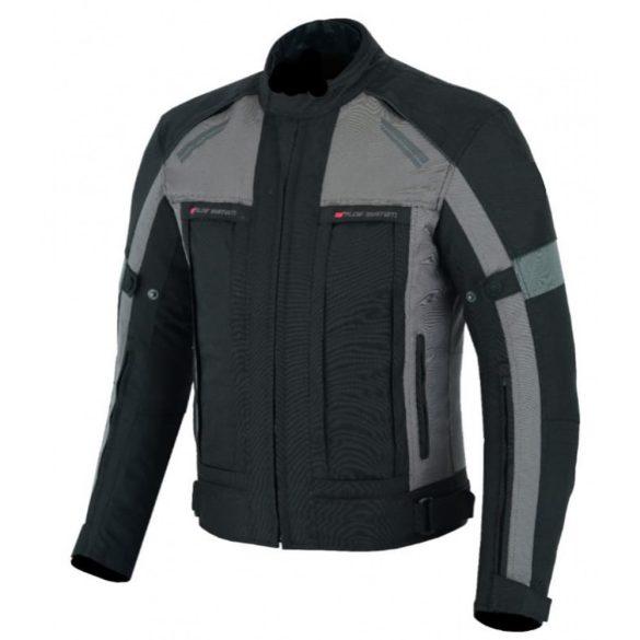 Mastero Grey textil dzseki, 3 rétegű  Méret: 54-XL