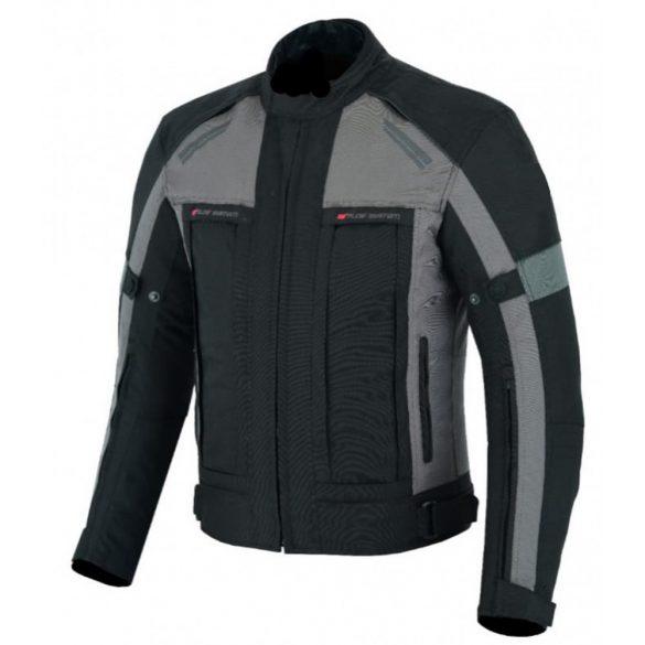 Mastero Grey textil dzseki, 3 rétegű  Méret: 56-2XL