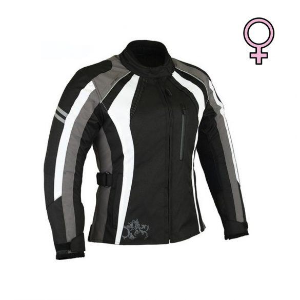 Ana Grey női textilkabát, Méret: 36-M