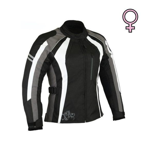 Ana Grey női textilkabát, Méret: 38-L