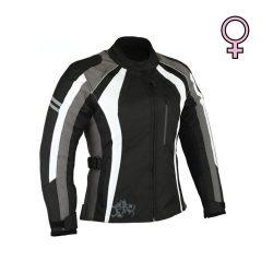 Ana Grey női textilkabát, Méret: 40-XL