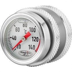 Hashiru olajhőmérő óra, 60120110180