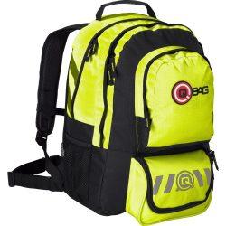 Superdeal hátizsák, neon