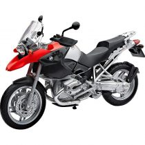 BMW R 1200 GS Red makett