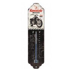 Kawasaki hőmérő