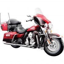 Harley Davidson Electra Glide makett