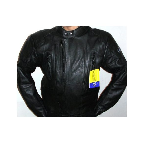 Bőrkabát K-01, Méret: 3XL