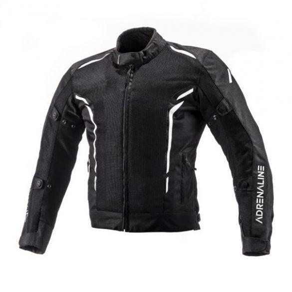 Meshtec Black nyári dzseki, Méret: 60-4XL
