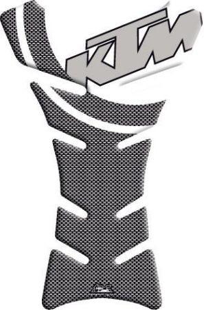 KTM tankpad