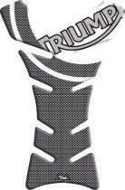 Triumph tankpad