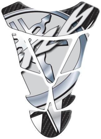 Yamaha R6 Design tankpad