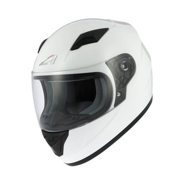 Astone GT2K White gyerek sisak  Méret: 51-52 - L