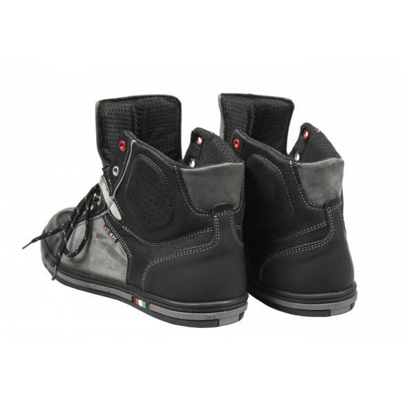 Tracker motoros cipő, Méret: 40