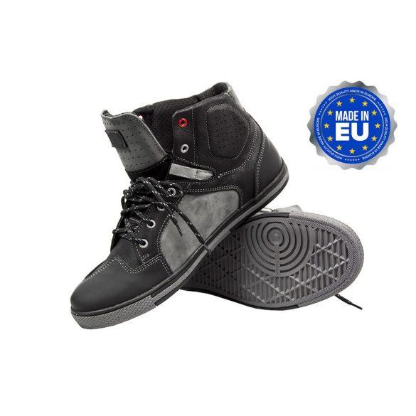 Tracker motoros cipő, Méret: 43