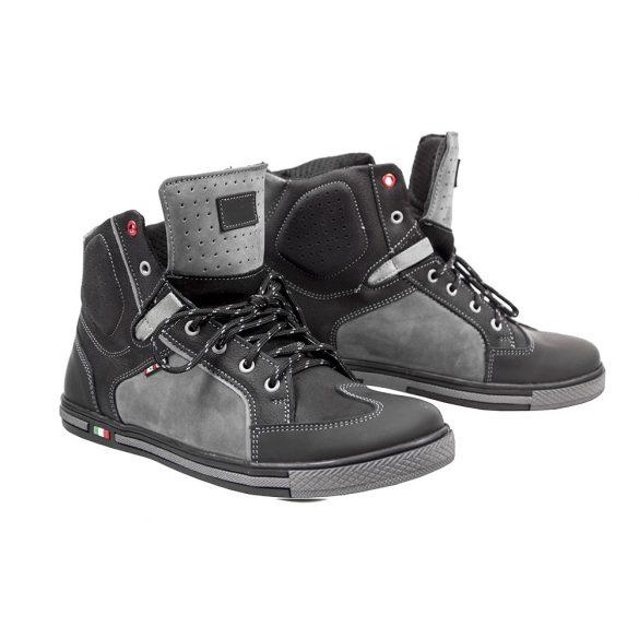 Tracker motoros cipő, Méret: 44