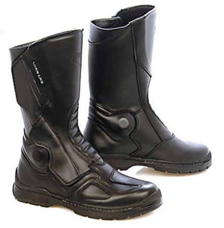 Race Boots Z1 női csizma