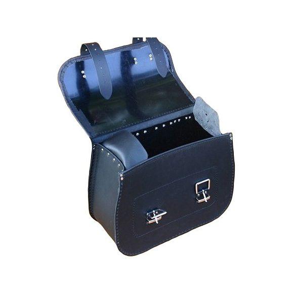 Motomaxx S101A nyeregtáska