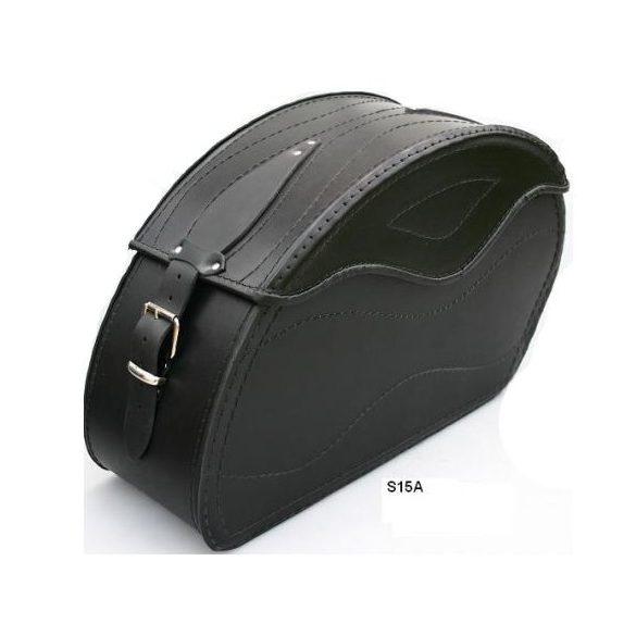 Motomaxx S15A nyeregtáska