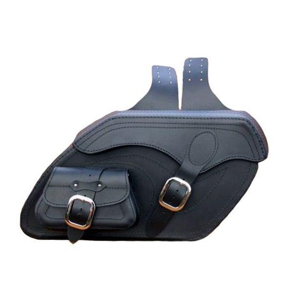 Motomaxx S5A nyeregtáska