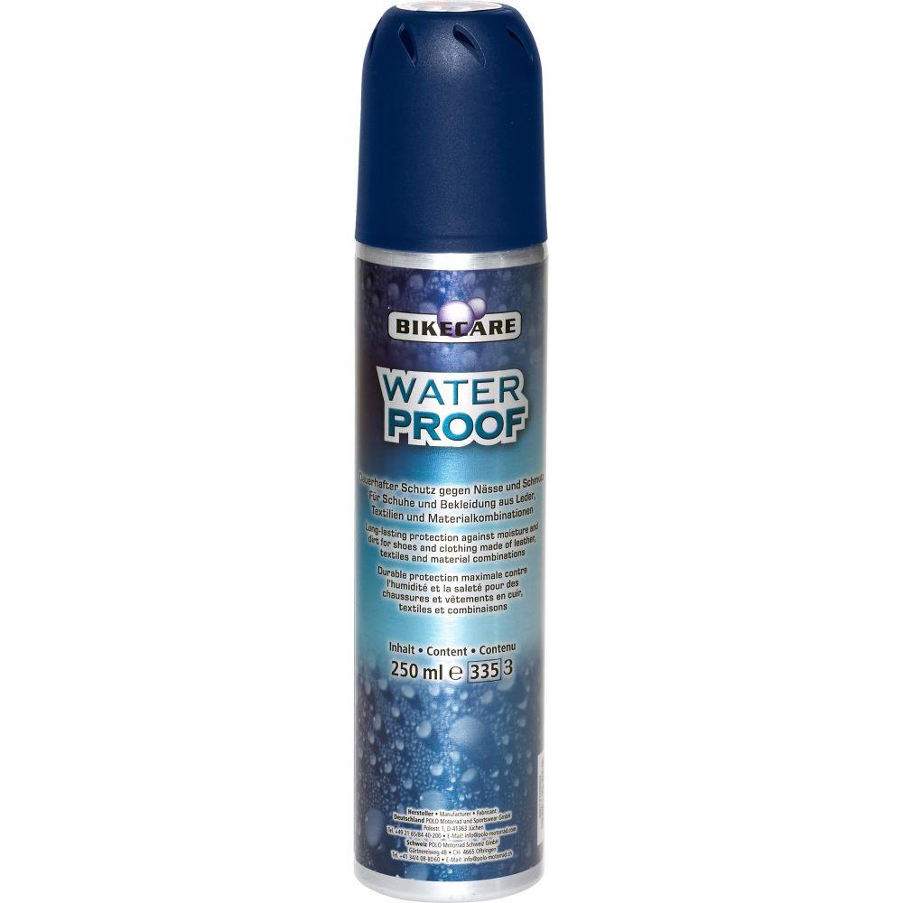 Impregnáló spray bőr és textil, 300ml